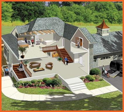 Savaria house